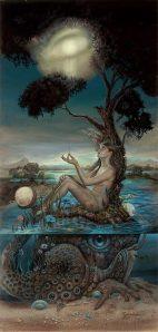 """""""Dawn"""" by Mark Garro"""